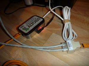 Une plateforme de test idéale pour débuter avec le 1-wire