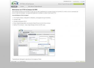 KNX eCampus