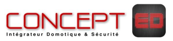 Logo Concept ED