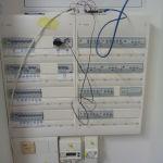 Compteur EDF et TGBT