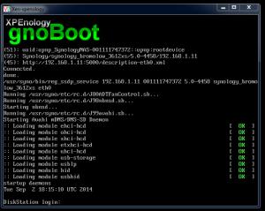 Boot de GnoBoot